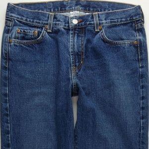 Lucky Brand Jeans - Lucky Brand Straight Leg Jeans Women's 12/31 A124